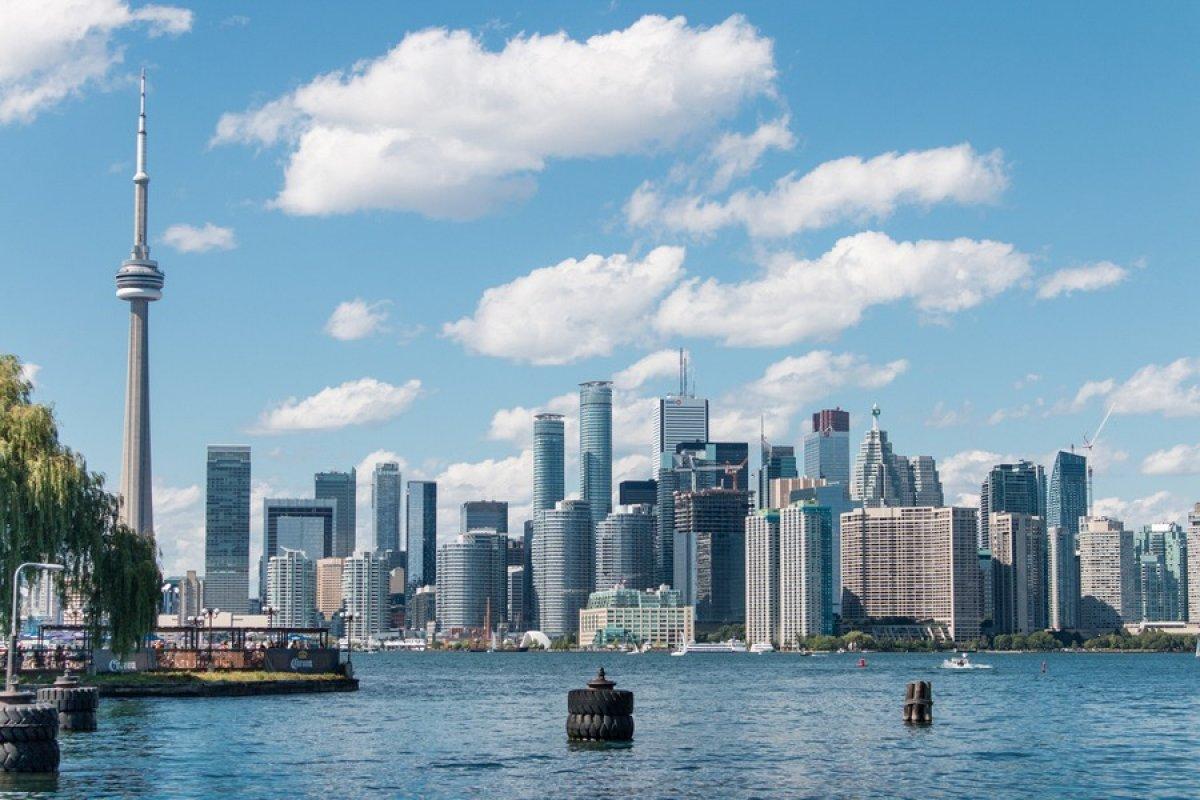 The Economist in dünyanın en güvenli şehirleri listesi #2