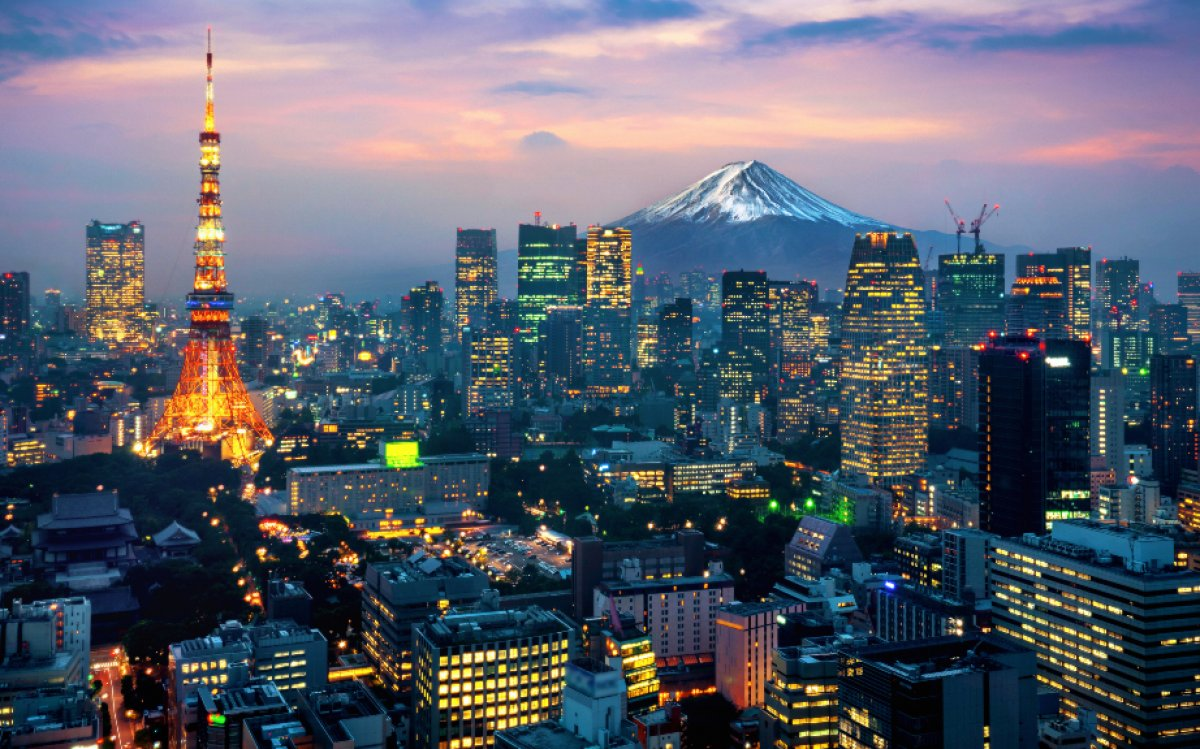 The Economist in dünyanın en güvenli şehirleri listesi #5