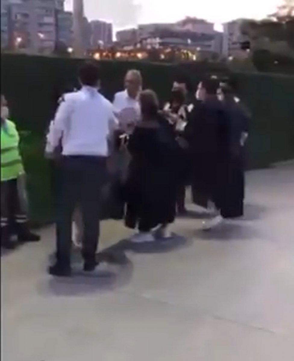 Şehit İsmail Can Softa ya mezun olduğu üniversiteden saygısızlık  #4