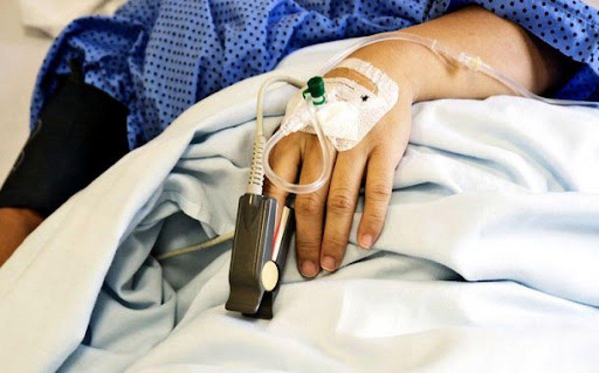 Düşük tansiyon, yüksek ateş! Filiz Akın ı hastanelik eden  Sepsis  belirtileri #2