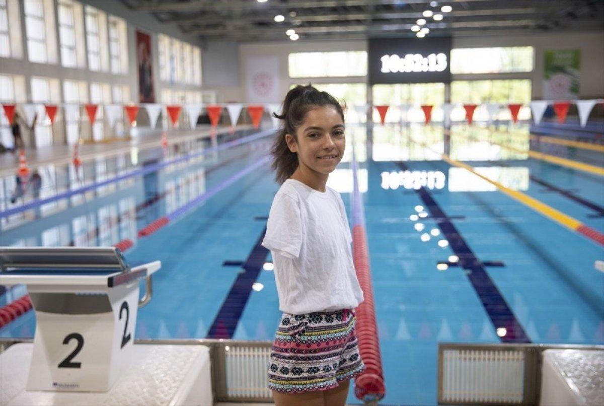Tokyo 2020 Paralimpik Oyunları: Sevilay Öztürk kimdir? Paralimpik milli  yüzücü Sevilay Öztürk'ün biyografisi