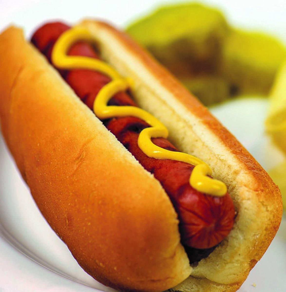 ABD'li araştırmacılar binlerce yiyeceği araştırdı, en zararlılarını buldu  #1