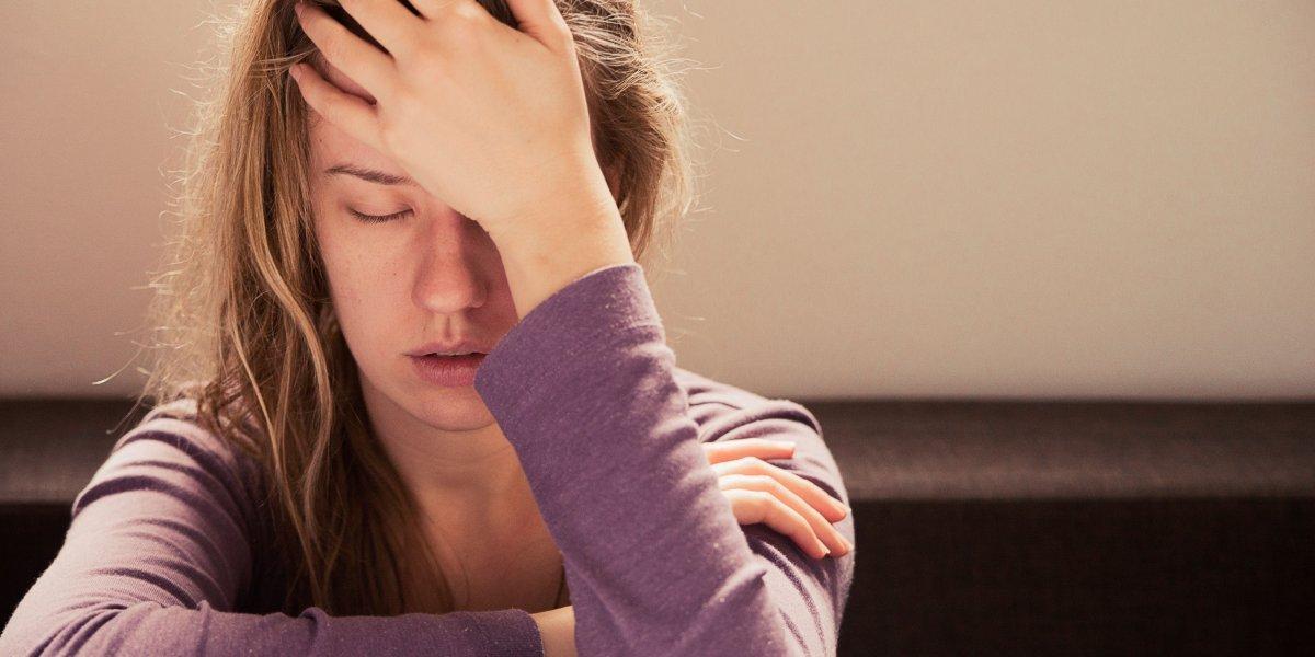Stresli zamanlarda dengeyi bulmanın 15 yolu #1