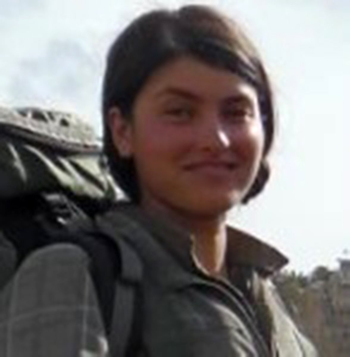 Gri kategoride aranan  Rojin Amed  kod adlı terörist öldürüldü #1