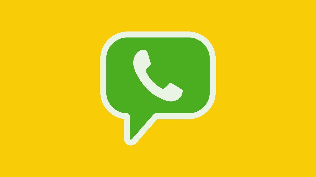 WhatsApp masaüstü uygulamasının testleri başladı