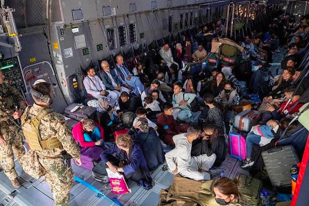 Alman ordusu, Afganistan daki tahliyesini tamamladı #1