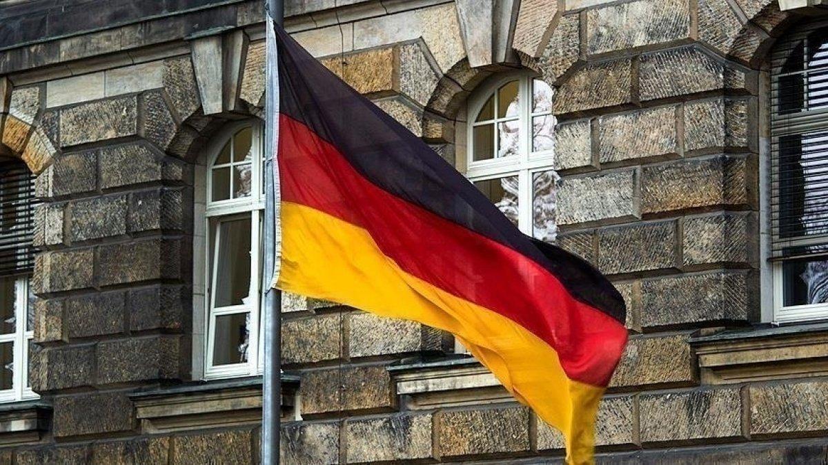 Almanya'nın Çin'e ihracatı temmuzda düştü #1