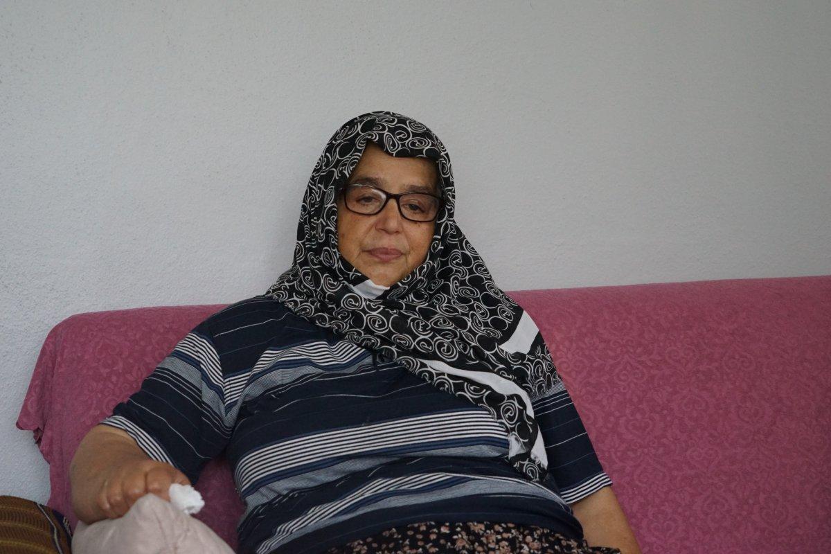 Kastamonu da selde kızını kaybeden anne: Evlilik hazırlığı yapıyordu #2