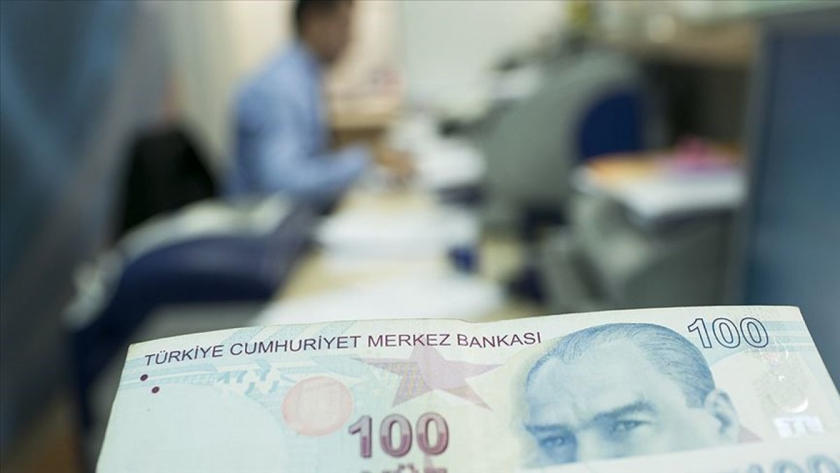 Bankacılık sektörü kredi hacmi azaldı #2