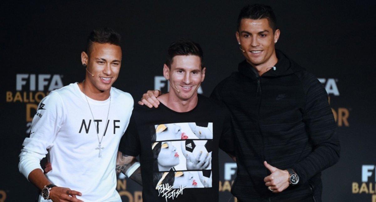 PSG, Ronaldo yu istiyor #2