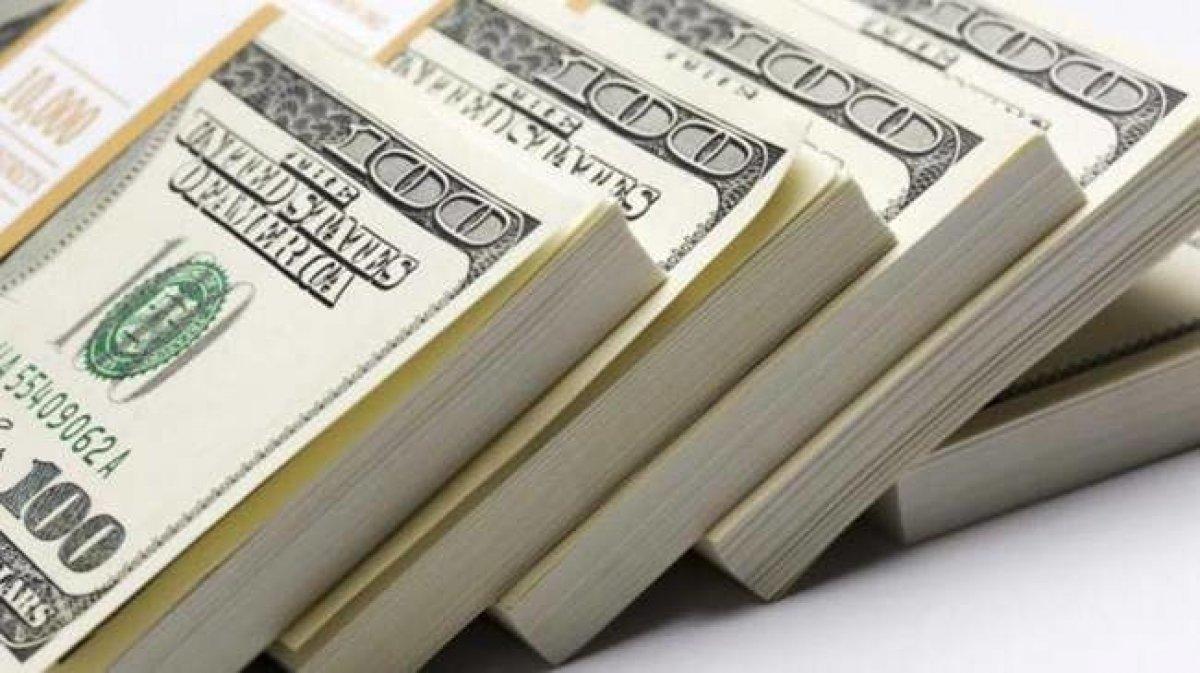 26 Ağustos 2021 Döviz Kuru: Bugün dolar ve euro ne kadar? #1