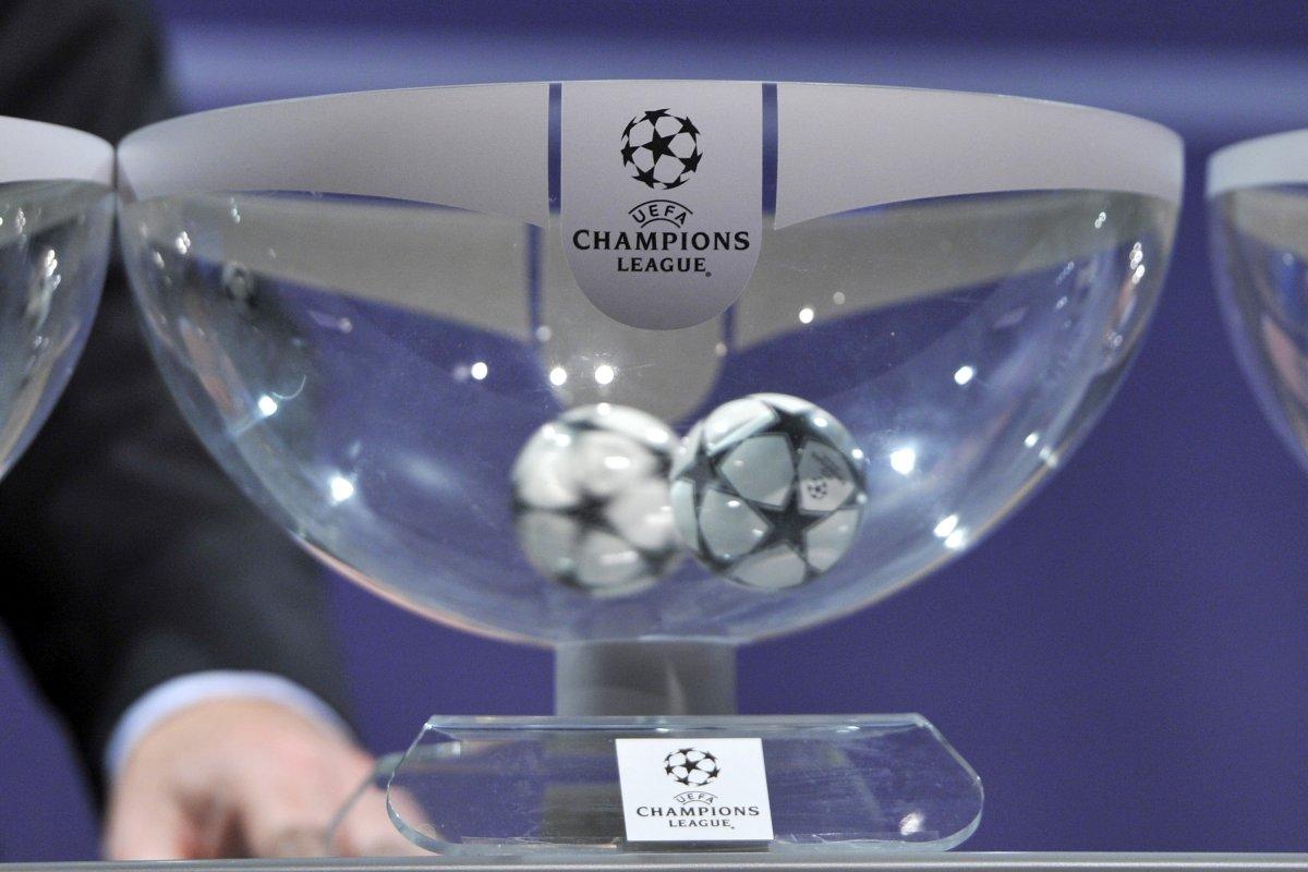 Beşiktaş ın, Şampiyonlar Ligi nde muhtemel rakipleri belli oldu #2