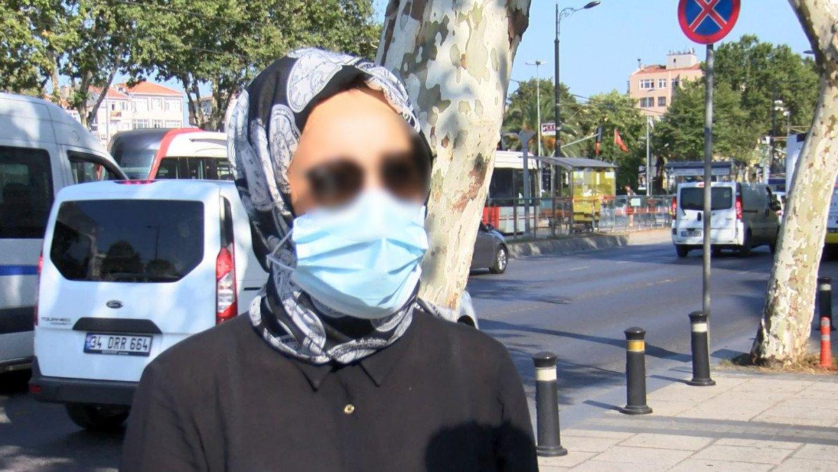İstanbul'da emlakçı kadın ölümden döndü, polis baskın yaptı #3