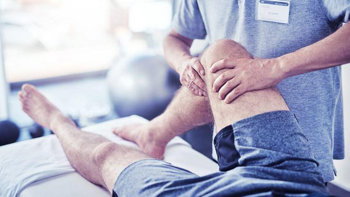 MEB 260 fizyoterapist alımı: RAM fizyoterapist başvurusu ve şartları #1