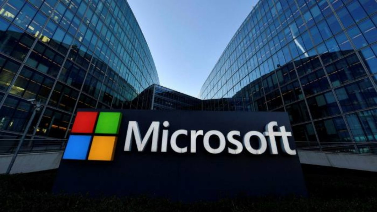 Joe Bidenla görüşen Microsoft, siber güvenliğe 20 milyar dolar yatıracak