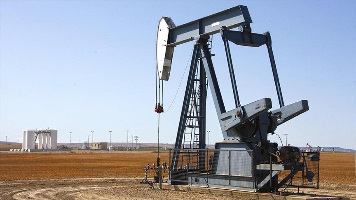 ABD nin ham petrol stokları ve üretimi azaldı #1