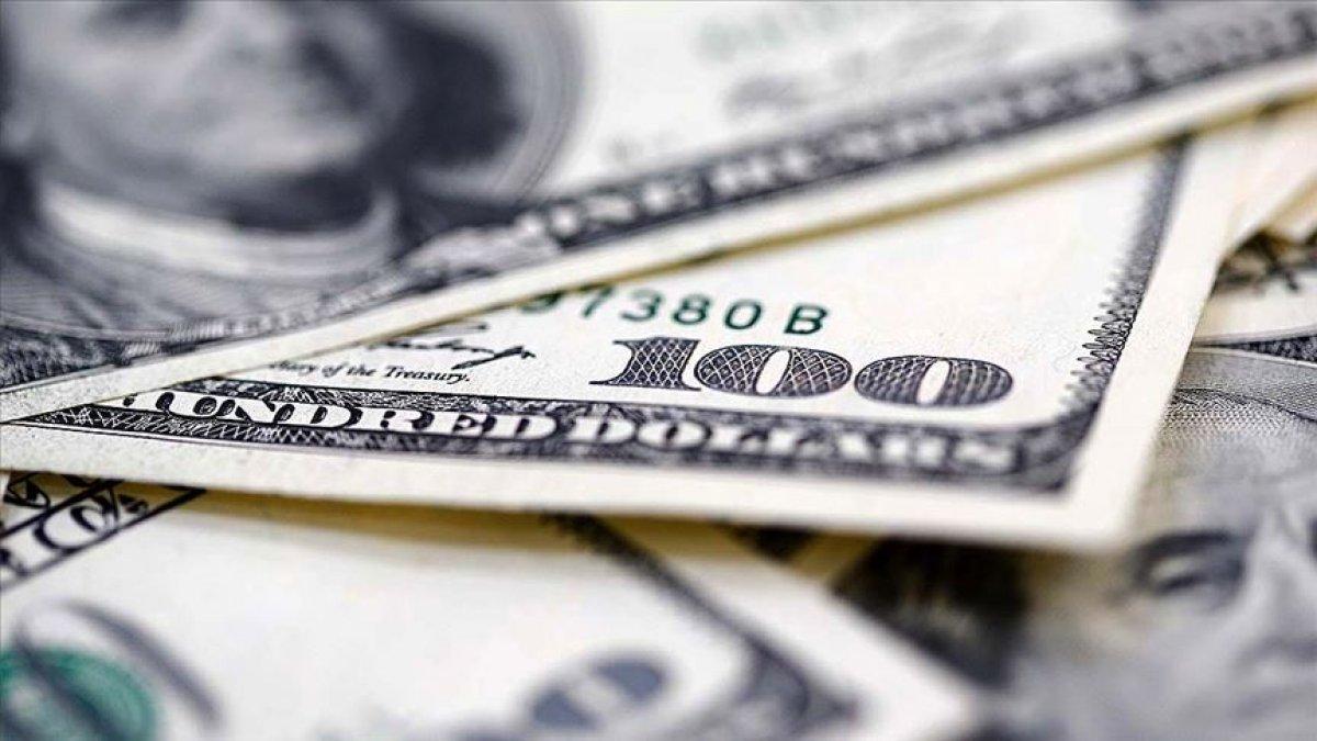 Merkez Bankası rezervleri 108.6 milyar dolar oldu #1