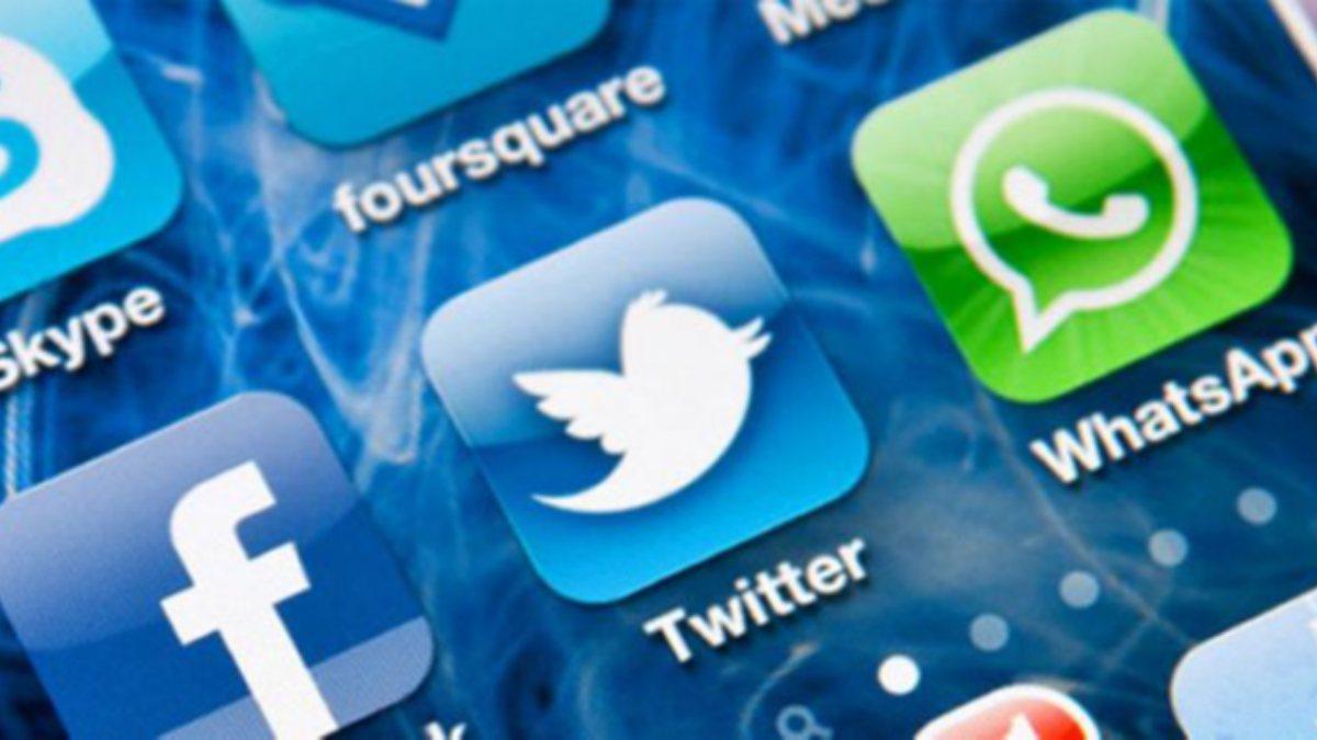 Rusyadan Twitter, Facebook ve WhatsAppa para cezası