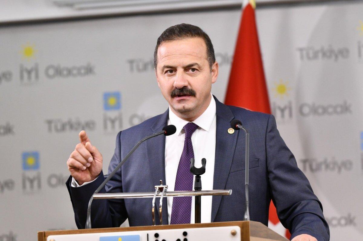 Yavuz Ağıralioğlu: 19 yıldır iktidarda kalmak takdir edilmesi gereken bir başarı  #1