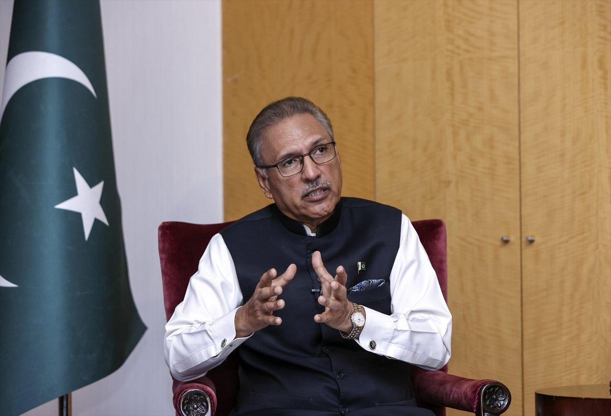 Pakistan, Afganistan dan gelenleri otelde ağırlayacak #1