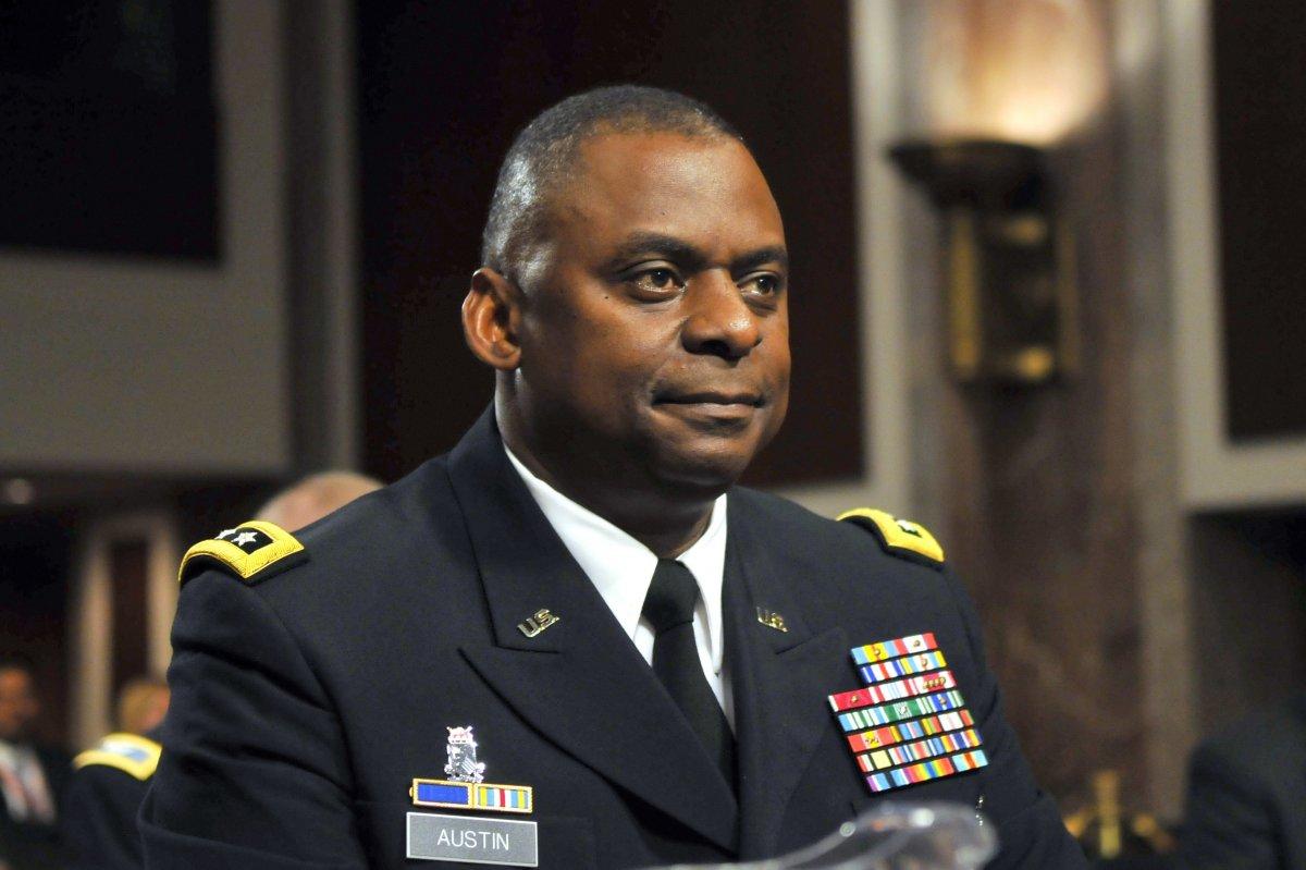 Milli Savunma Bakanı Hulusi Akar, ABD li meslektaşı Austin ile telefonda görüştü #2