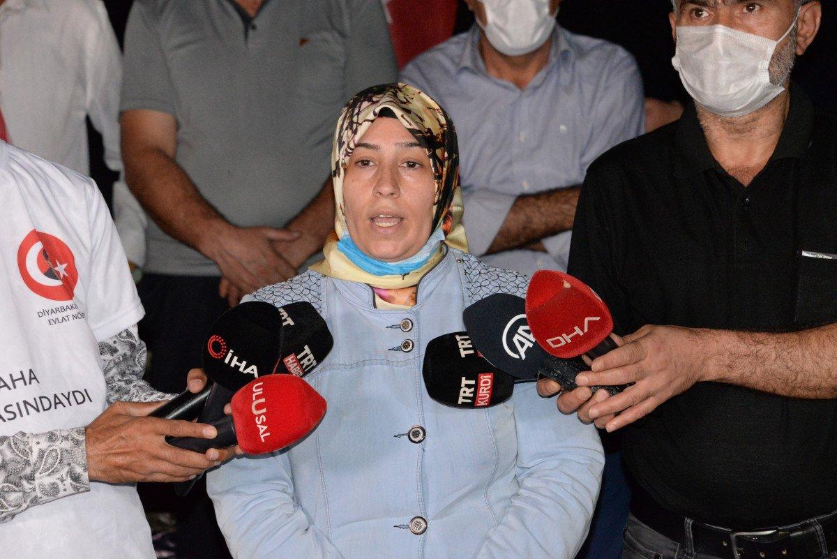 Evlat nöbetindeki aileler 3 Eylül de herkesten destek bekliyor #4