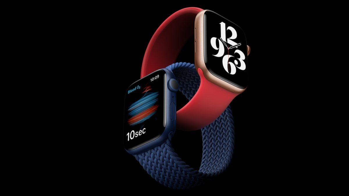 Apple Watch kullananların sayısı 100 milyona ulaştı