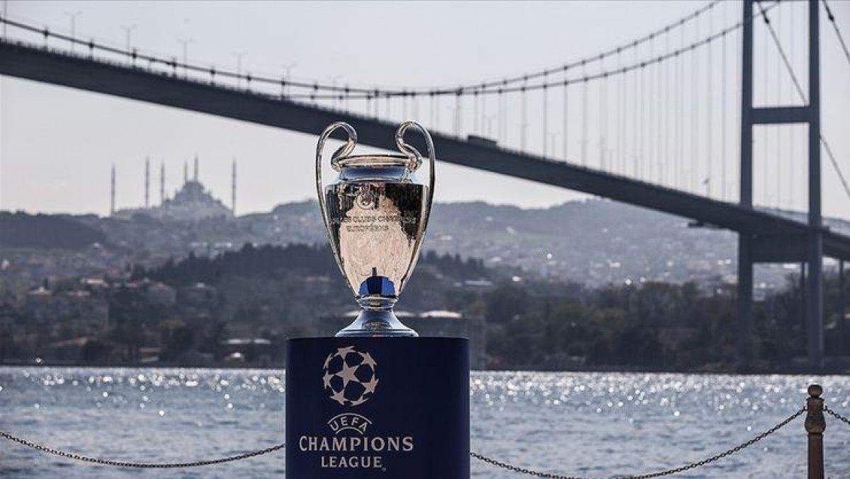 Beşiktaş ın Şampiyonlar Ligi maçları ne zaman? İşte Beşiktaş ın Şampiyonlar Ligi maç takvimi #1