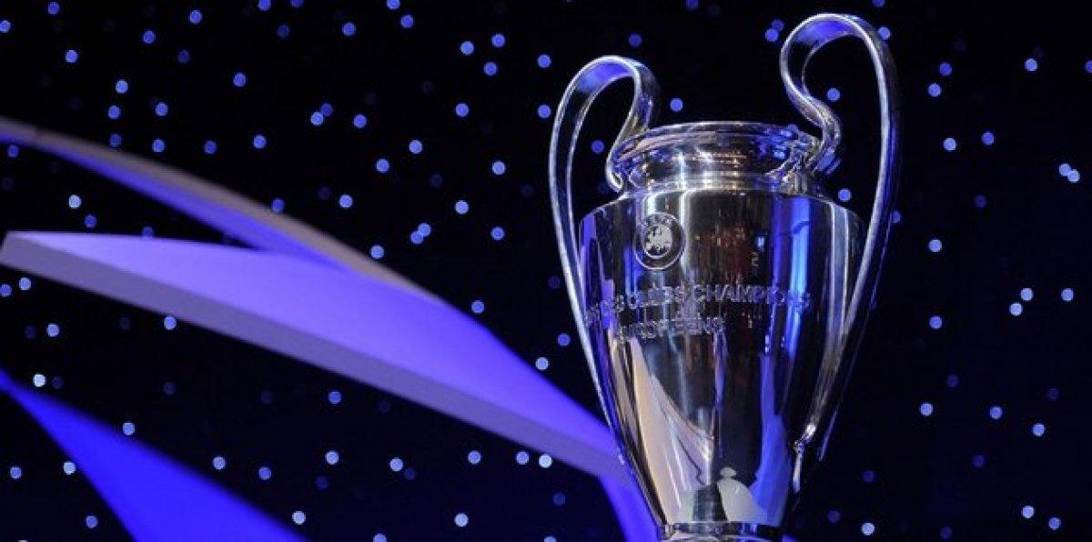 Beşiktaş ın Şampiyonlar Ligi maçları ne zaman? İşte Beşiktaş ın Şampiyonlar Ligi maç takvimi #2
