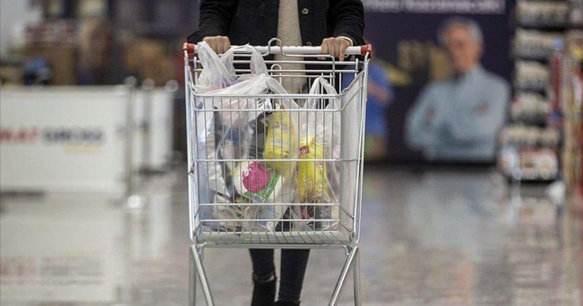 Ekonomistler enflasyonun yüzde 0,72 artmasını bekliyor #1