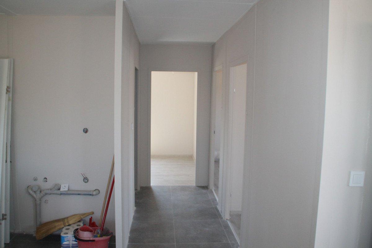 Demet Akalın'ın söz verdiği evin yapımı tamamlandı #5