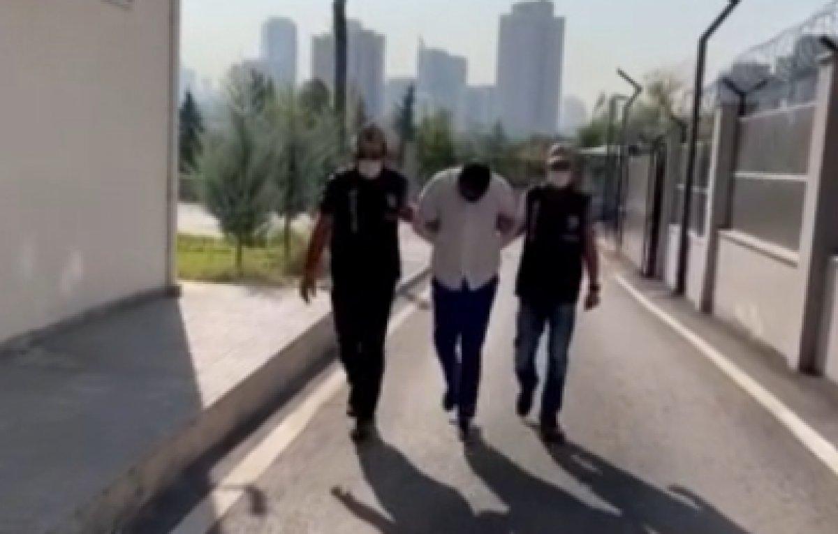 Ankara merkezli FETÖ operasyonu: 41 gözaltı kararı #1