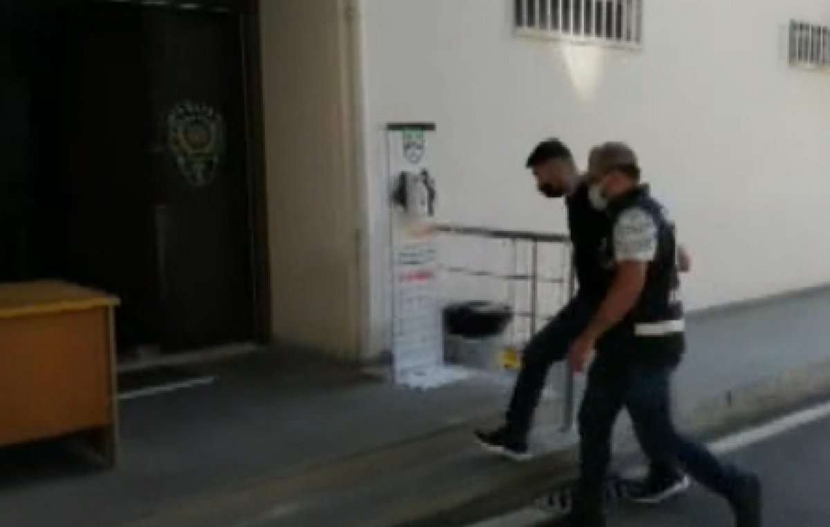 Ankara merkezli FETÖ operasyonu: 41 gözaltı kararı #2