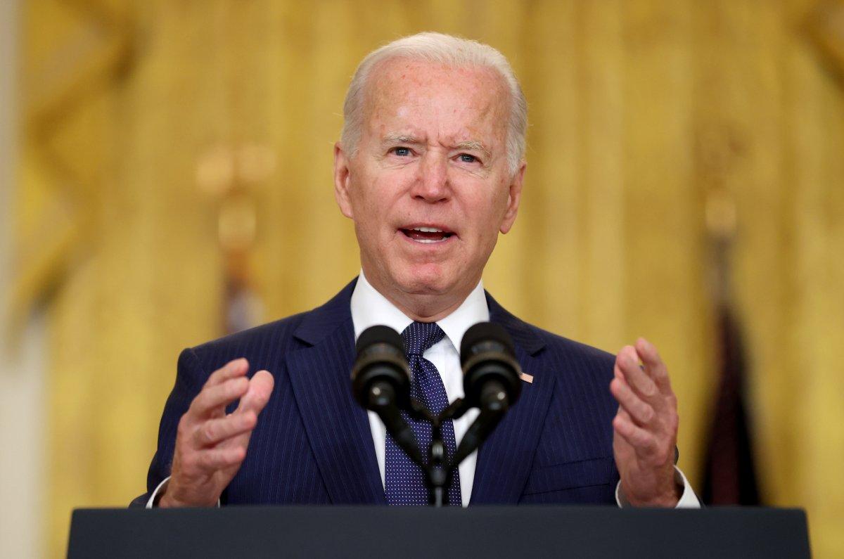 Joe Biden dan Kabil saldırısı ardından ilk açıklama #2