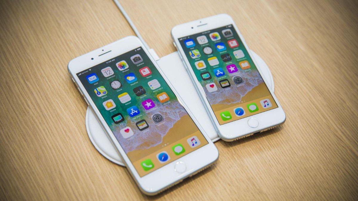 Ülke olarak Fransa seçildiğinde eski iPhonelar hızlanıyor