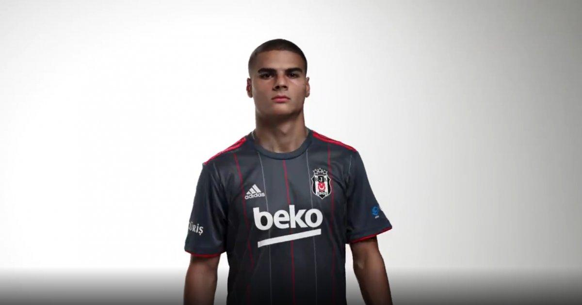 Can Bozdoğan, Beşiktaş ta #1