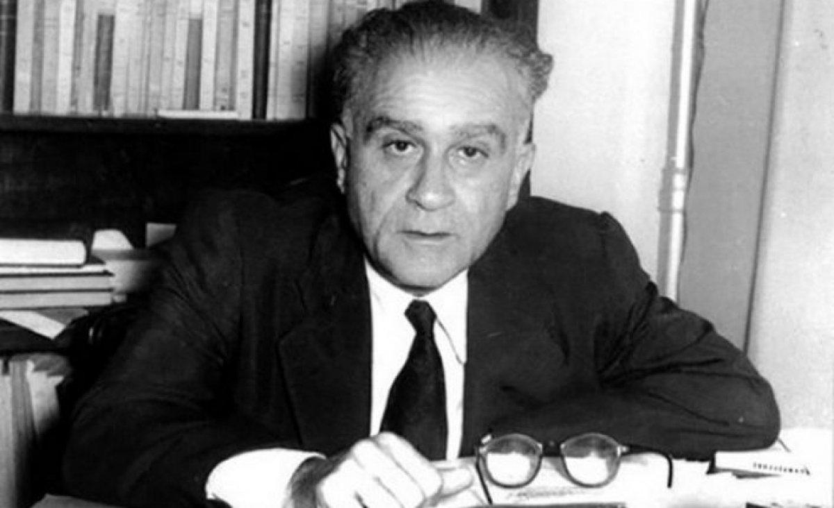 Ahmet Hamdi Tanpınar ın kitapları 38 farklı dilde okunuyor #1