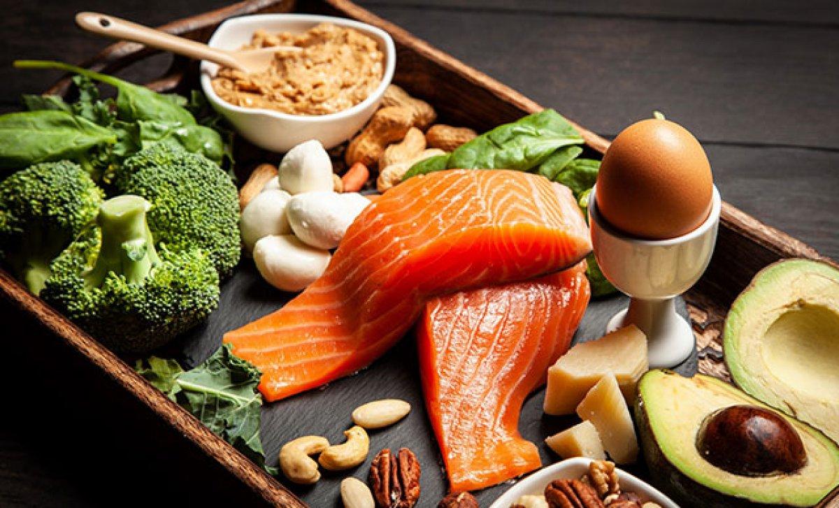 Ketojenik diyet hakkında bilinmesi gereken 10 şey #1