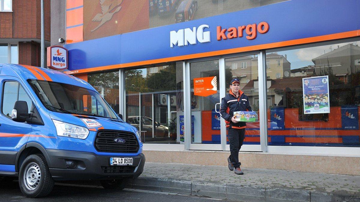 MNG Kargoya siber saldırı: Müşteri bilgileri çalındı