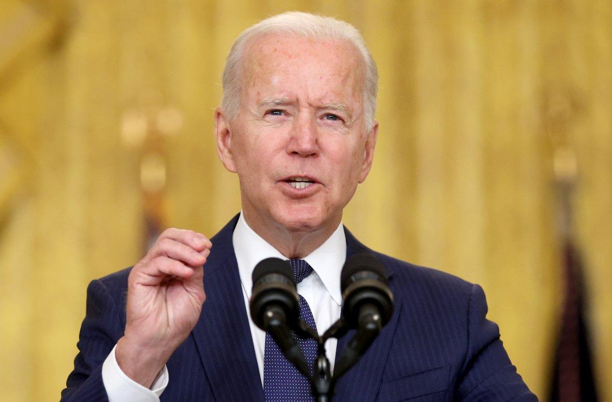 Joe Biden dan Kabil saldırısı ardından ilk açıklama #1