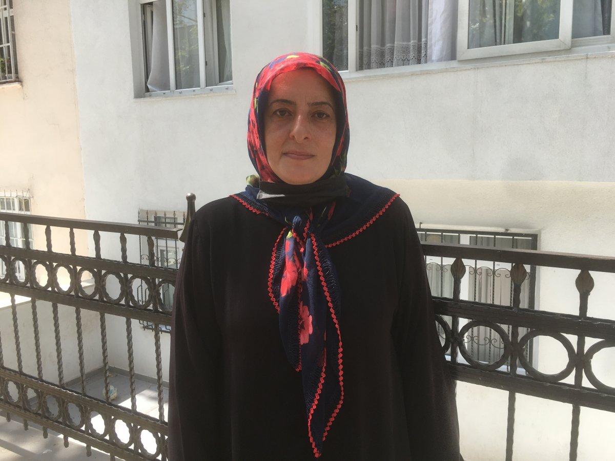 Kastamonu da Murat Kurum a sarılıp ağlayan kadın, duygularını anlattı #1