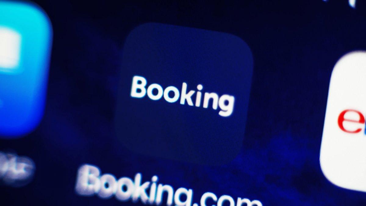 Rusya da Booking.com a 1,3 milyar ruble para cezası #1