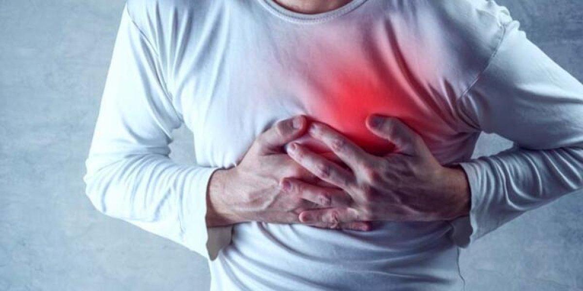 Susuzluk, kalp krizi riskini artırıyor #1