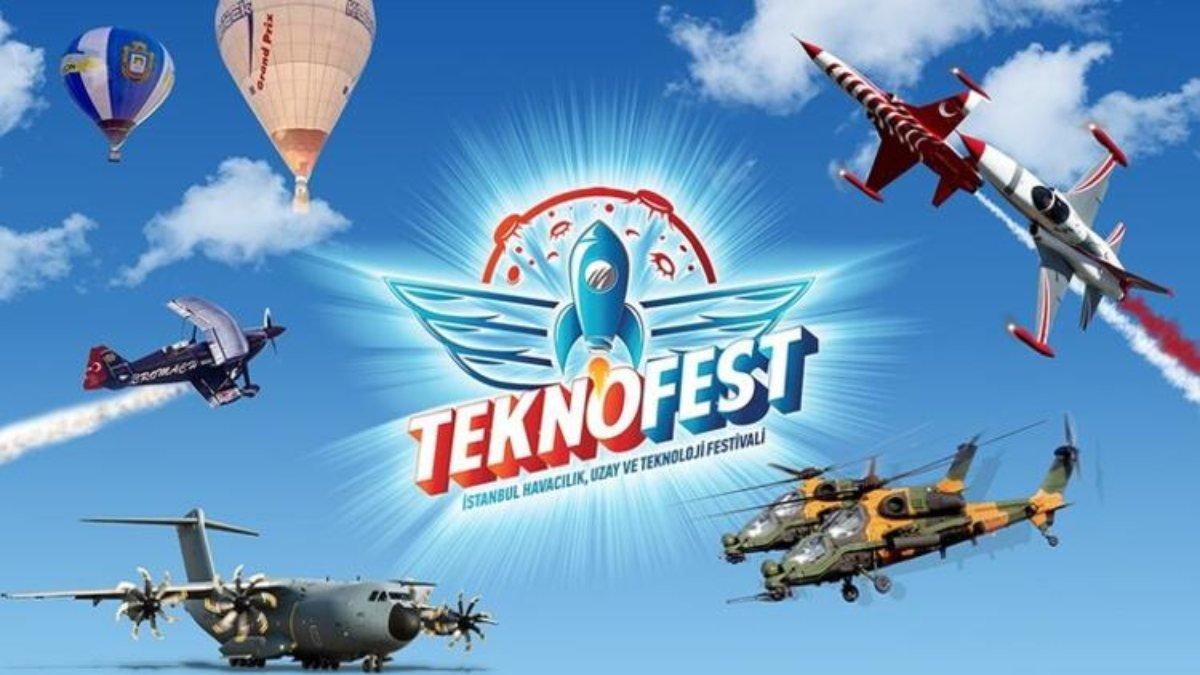 TEKNOFEST İnsansız Hava Araçları yarışmaları Bursada yapılacak