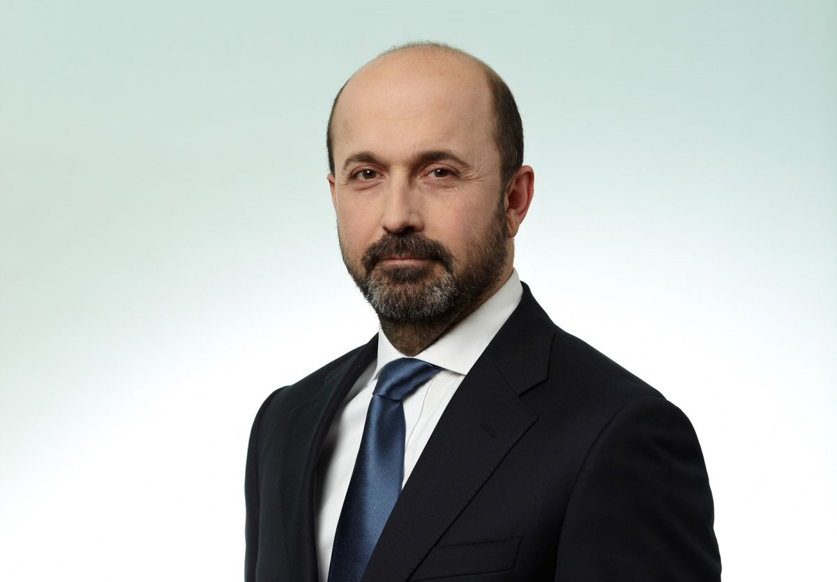 EBRD ile TEB ten 50 milyon dolarlık iş birliği anlaşması #1