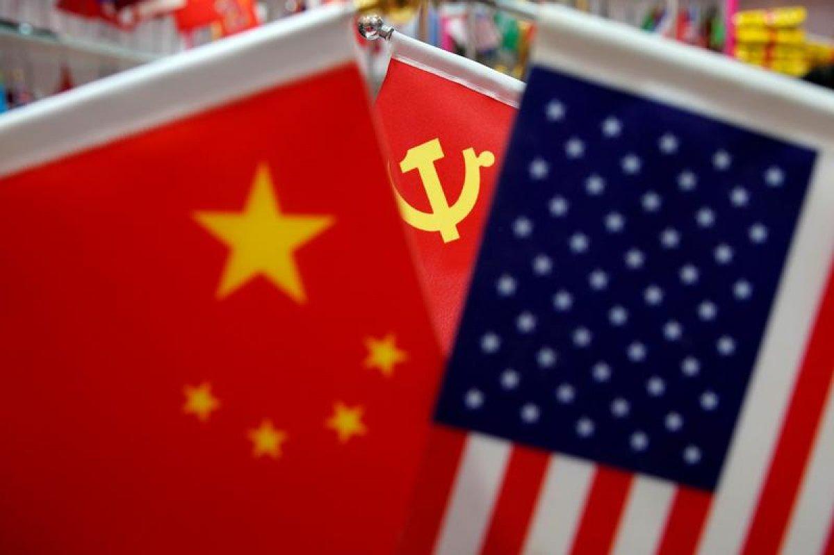 Joe Biden yönetiminde Pentagon ile Çin ordusu arasında ilk temas #1
