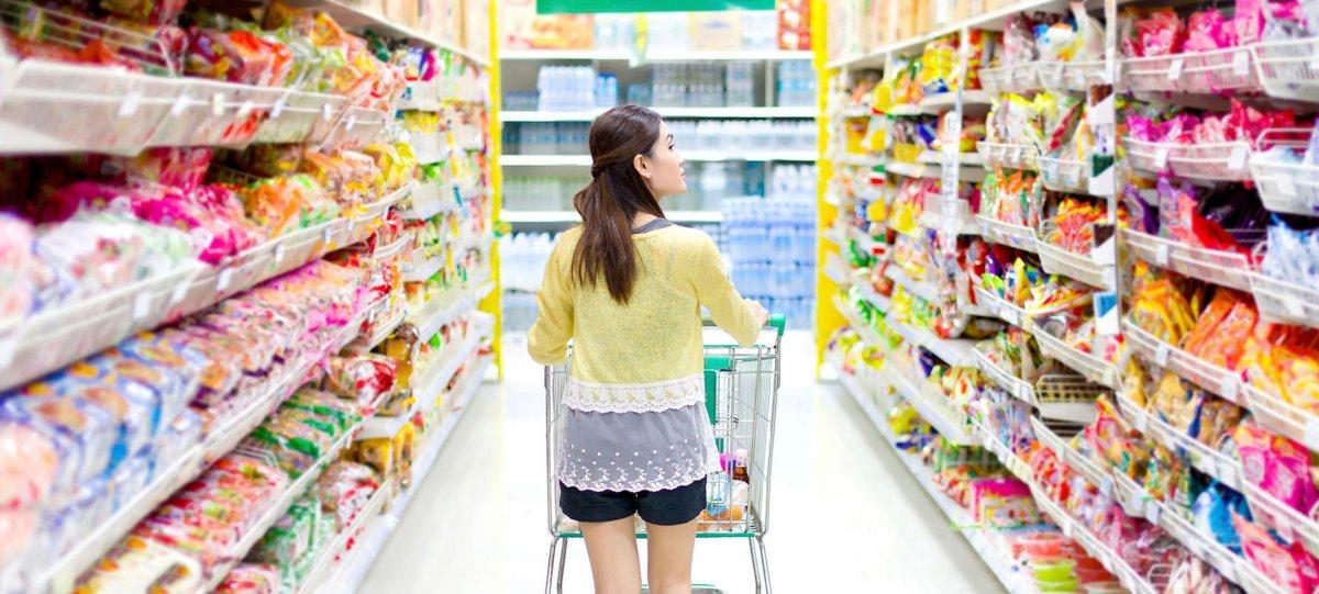 ABD de tüketici güveni 10 yılın en düşük seviyesinde #1