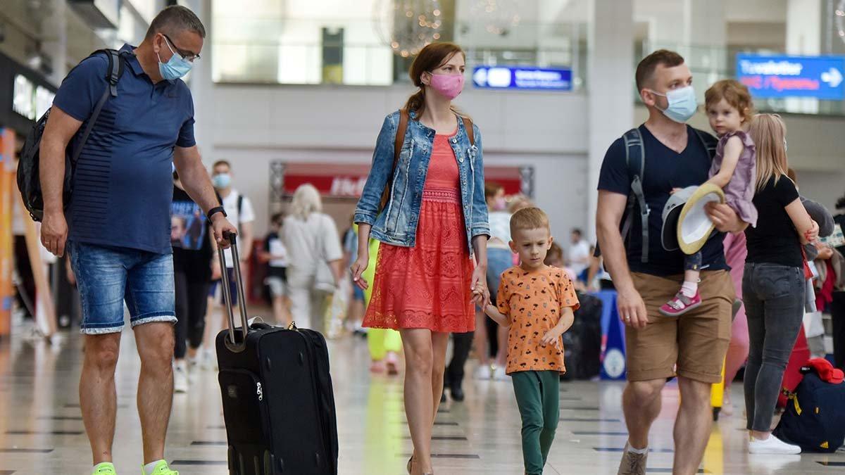 Antalya da turist sayısı 5 milyonu geçti #3