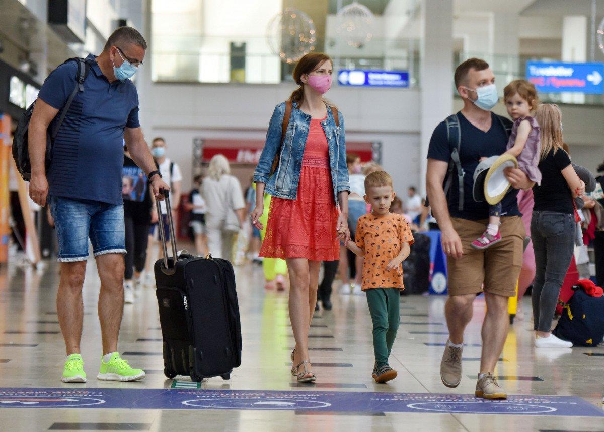 Turist sayısı İngiltere karar değiştirirse daha da artacak #6