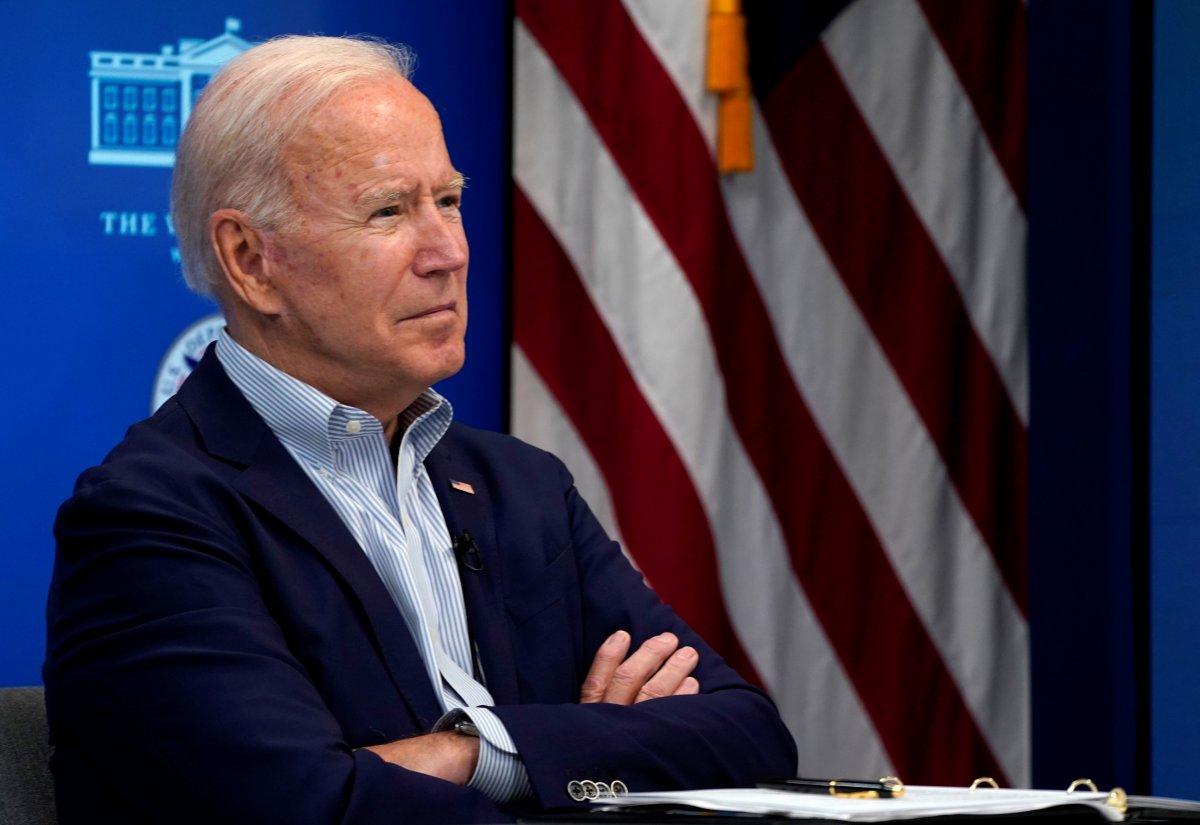 Joe Biden: DEAŞ a operasyonlar sürecek #4